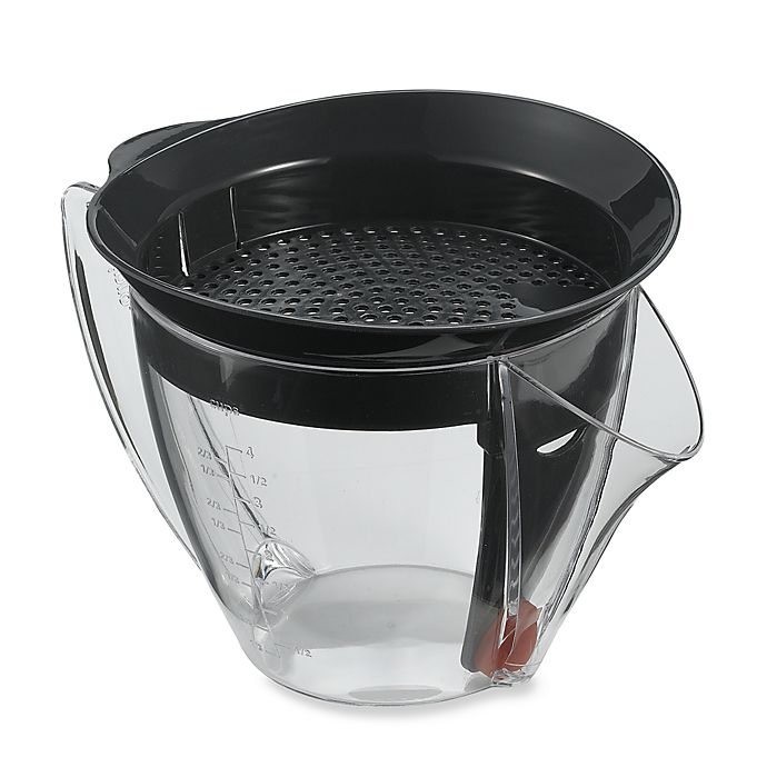Cuisipro 4 Cup Fat Separator