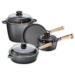 Berndes® Tradition Nonstick 7-Piece Cookware Set