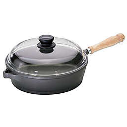 Berndes® Tradition 10-Inch Covered Sauté Pan