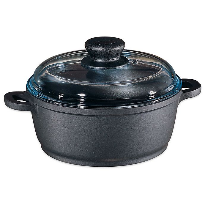 Alternate image 1 for Berndes® Tradition Round Covered Dutch Oven