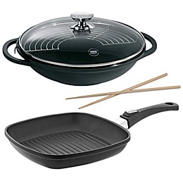 Berndes® Vario® Click Induction Cookware Collection