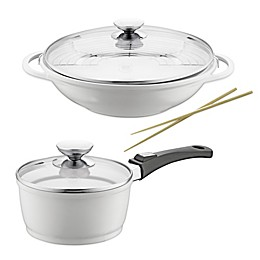 Berndes® Vario Click Pearl Induction Cookware Collection