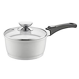 Berndes® Vario Click Pearl 6.75-Inch Ceramic Nonstick Sauce Pan