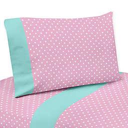Sweet Jojo Designs Skylar Twin Sheet Set