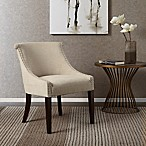 MP Cait Accent Chair in Cream