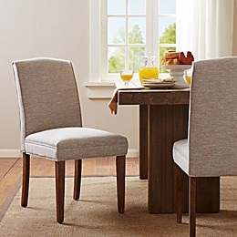 Madison Park Camel Dining Chairs (Set of 2)