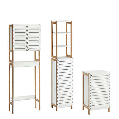 Neu Home Rendition Cabinet Collection