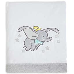 Disney® Baby Dumbo Dream Big Velboa Blanket