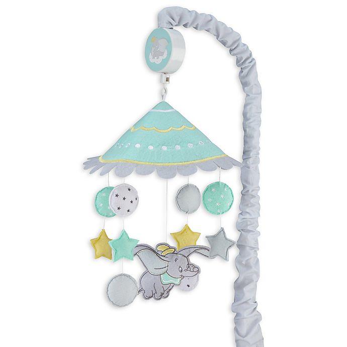 Alternate image 1 for Disney® Baby Dumbo Dream Big Musical Mobile