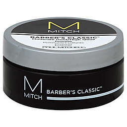 Paul Mitchell® MITCH Barber's Classic® 3 oz. Moderate Hold/High Shine Pomade