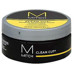 Paul Mitchell® MITCH Clean Cut® 3 oz. Medium Hold/Semi-Matte Styling Cream