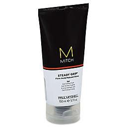Paul Mitchell® MITCH Steady Grip™ 5.1 oz. Firm Hold/Natural Shine Gel