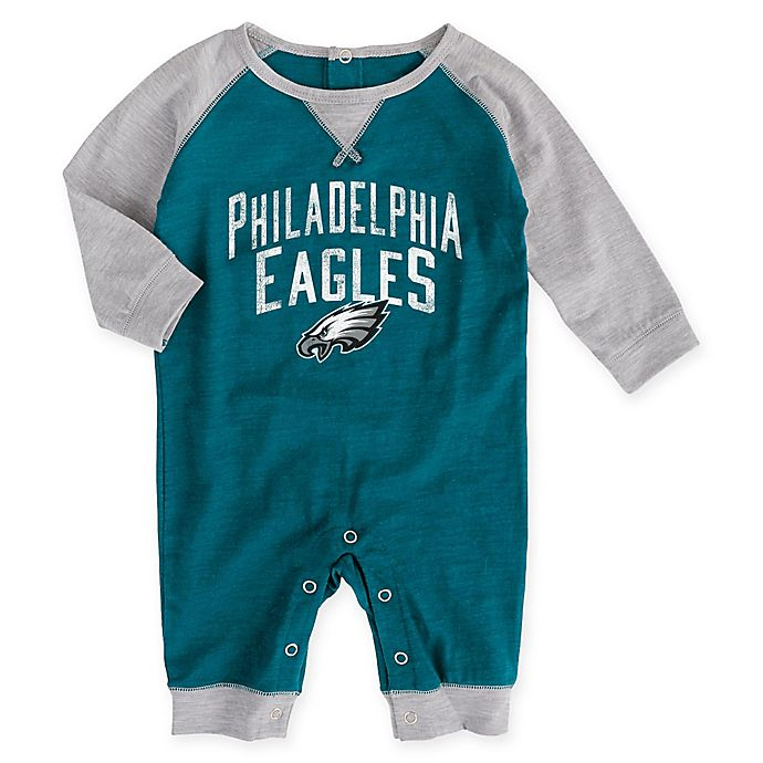 newest 5de09 55e80 order philadelphia eagles baby jersey f0a40 38119