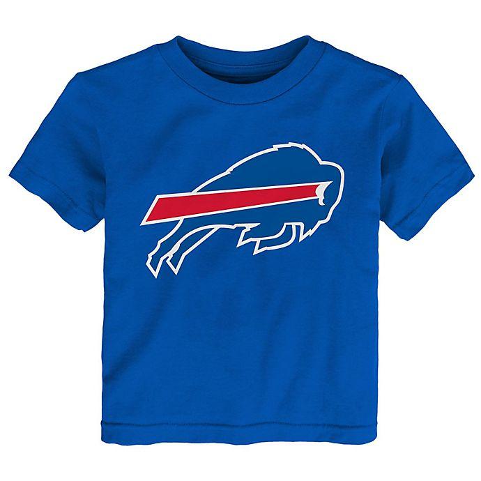 Nfl Buffalo Bills Toddler Crew Neck T Shirt Bed Bath