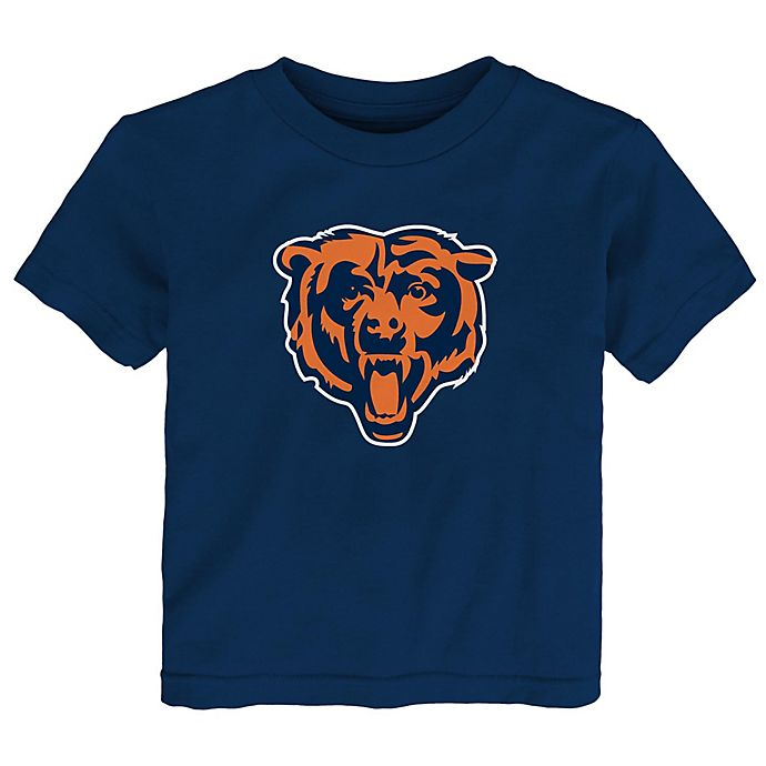 size 40 d1f8e 57fdb NFL Chicago Bears Jersey Crewneck T-Shirt | Bed Bath & Beyond
