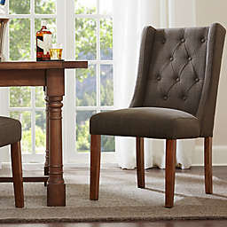 Madison Park Cleo Dining Chairs (Set of 2)