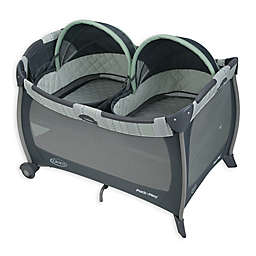 Graco® Pack 'n Play® Playard with Twin Bassinets in Mason™