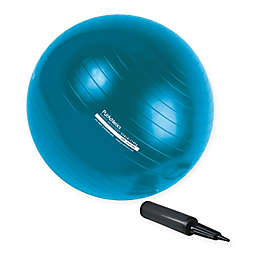 Trimax 26-Inch Exercise Ball in Blue