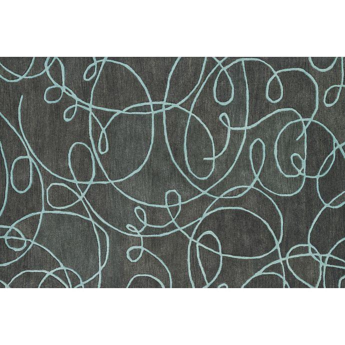 Alternate image 1 for Loloi Rugs Nova Rug in Grey/Mist