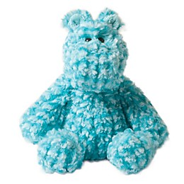 ManhattanToy® Adorables Mason Plush Hippo Toy