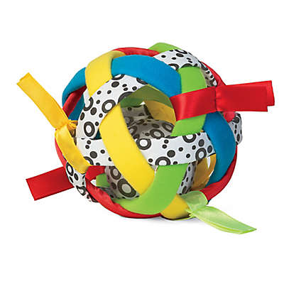 Giggle® Baseball Activity Toy