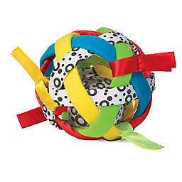Giggle® Baseball Activity Toy