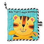 Manhattan Toy® Baby Tiger's Jungle Adventure Book