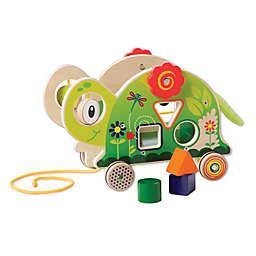 Manhattan Toy® Wooden My Pal Truman Toy