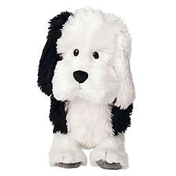 Manhattan Toy® Cock-A-Doodle Puppy Plush