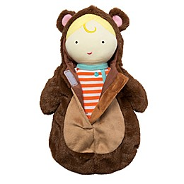 Manhattan Toy® Snuggle Baby Bear