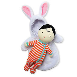 Manhattan Toy® Snuggle Baby Bunny