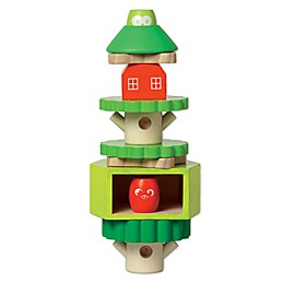 Manhattan Toy® Treehouse Stack-Up