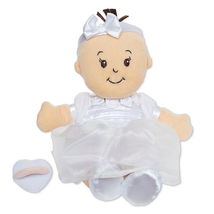 Manhattan Toy 174 Wee Baby Stella Quot It S My Party Dress Quot Doll