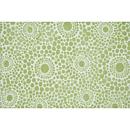 Loloi Rugs Piper Rug in Bubble Green