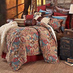 HiEnd Accents Ruidoso 4-Piece Comforter Set