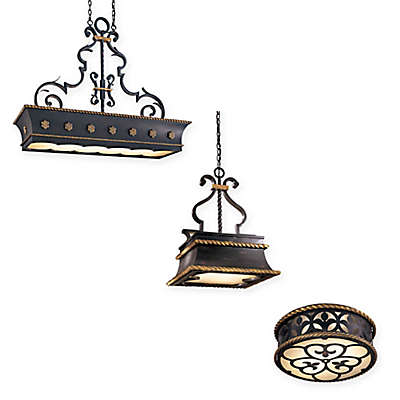 Metropolitan Montparnasse™ Lighting Collection