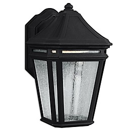 Feiss® Londontowne Small 1-Light LED Outdoor Wall Sconce