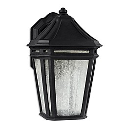 Feiss® Londontowne Large 1-Light Outdoor LED Wall Sconce