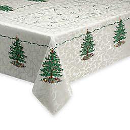 Spode® Christmas Tree Tablecloth