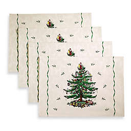 Spode® Christmas Tree Placemat (Set of 4)
