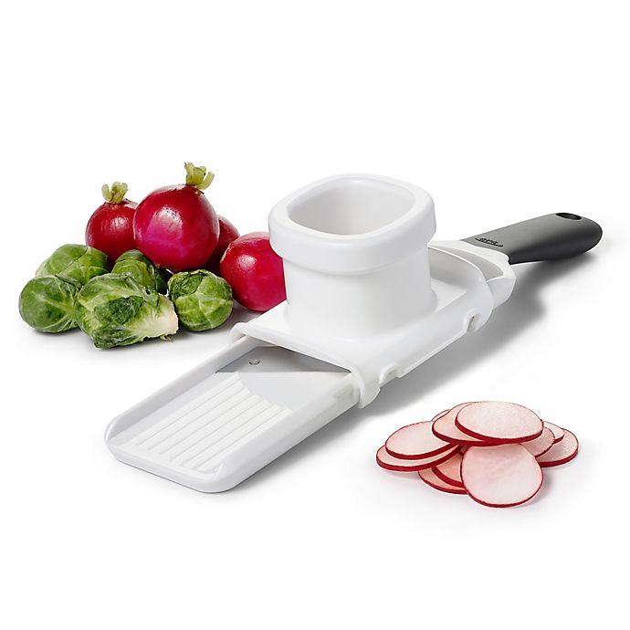 Alternate image 1 for OXO Good Grips® Mini Vegetable Slicer