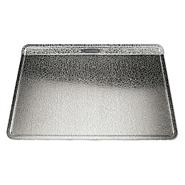 Doughmaker 14-Inch x 20 1/2-Inch Cookie Sheet in Silver