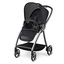 GB Maris Stroller in Monument Black