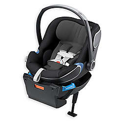 GB Idan Infant Car Seat with Load Leg Base in Black