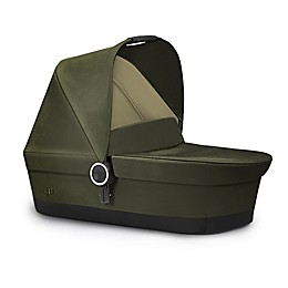GB Maris Baby Carry Cot in Lizard Khaki