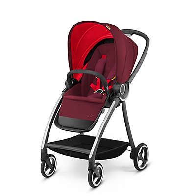 GB Maris Stroller in Dragonfire Red