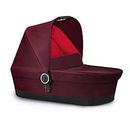 GB Maris Baby Carry Cot in Dragonfire Red