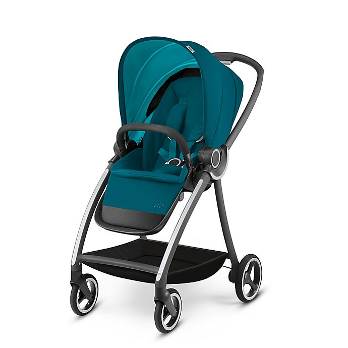Alternate image 1 for GB Maris Stroller