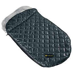 Burley Solstice Bunting Bag in Grey