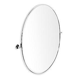 Bathroom Wall Mirrors Bed Bath Amp Beyond